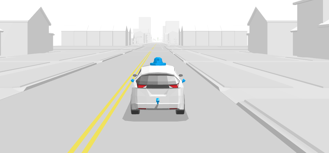 How Does An Autonomous Car Work? Not So Great