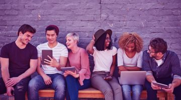 From Investing To Budgeting, How Millennials Are Disrupting Personal Finance