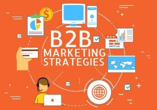 B2B Marketing Strategies That'll Generate More Leads and Make You More Money