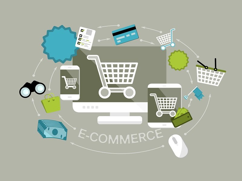 The Rise in e-Commerce: How Can Individual Businesses Keep Up?