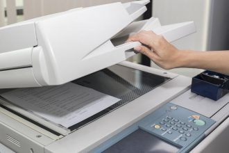 Photocopier Machines for Businesses: Everything You Wanted to Know