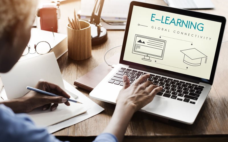 The Amazing Advantages of Online Classes for Continuing Your Education