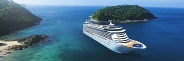 Brian Ladin Weighs in on Financing Cruise Lines with Sales-Leaseback vs. Equity Capital