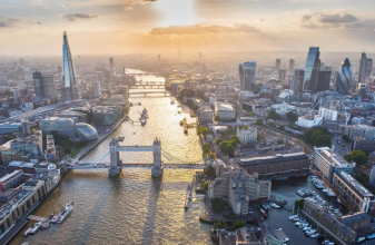 Foreign Investment Is Thriving, But Creating Structural Imbalance for the UK's Economy