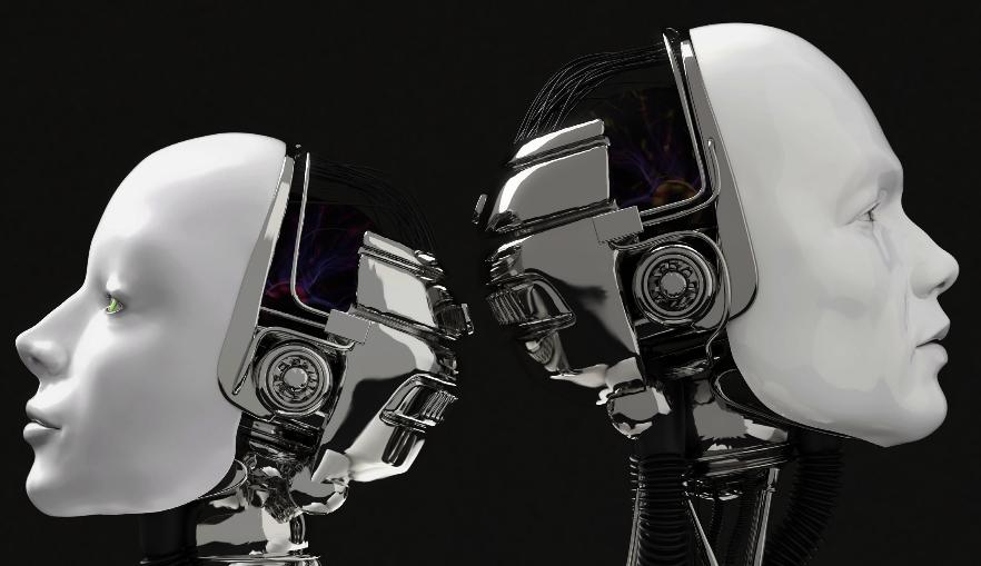 Balancing Biases: Gender in AI and Social Robotics