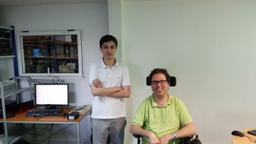 Interview With Bruno Osorio: The Game Developer With A Cerebral Palsy That Aims For The World
