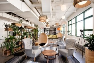 How To Create An Eco-Friendly Office