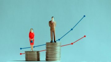 Gender Pay Gap: What Can We Do To Solve This Problem?