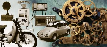 Tech Through Time: A Look Back at The History of IT