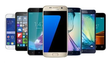 Important Considerations When Sizing up a New Phone