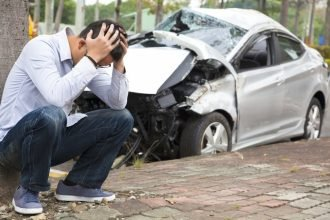 5 Things To Do Following A Big Accident To Get Back To Health