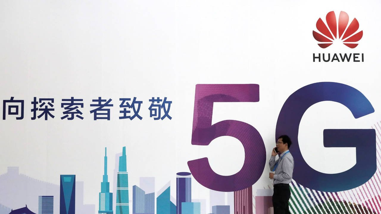5G, AI - Huawei and Europe's Digital Transformation