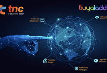 TNC IT Group is a blockchain company that aims to unite the cryptocurrency world