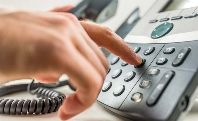What Call Features Should Your Business Phone Have?