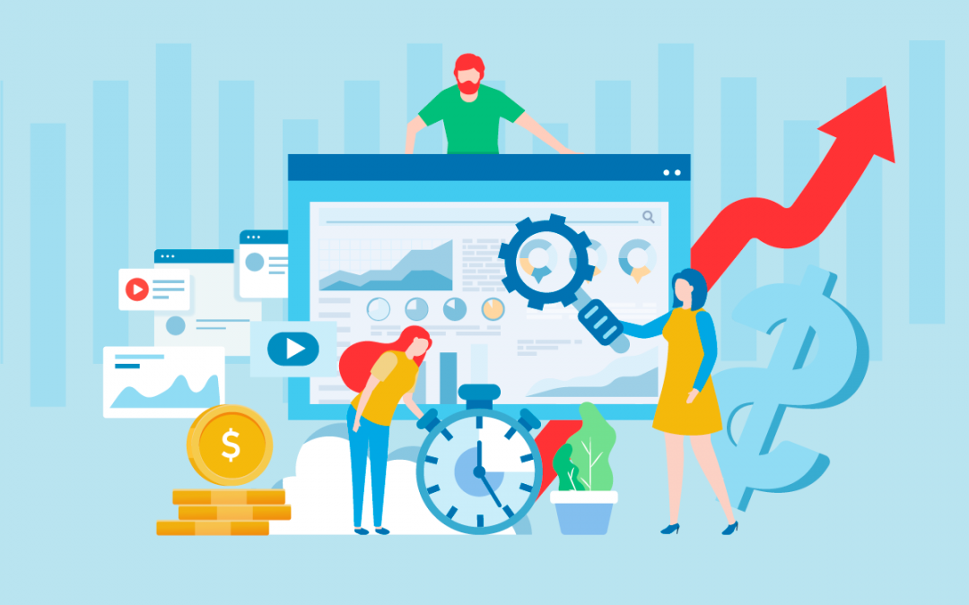 How Digital Marketing and SEO Go Hand-In-Hand