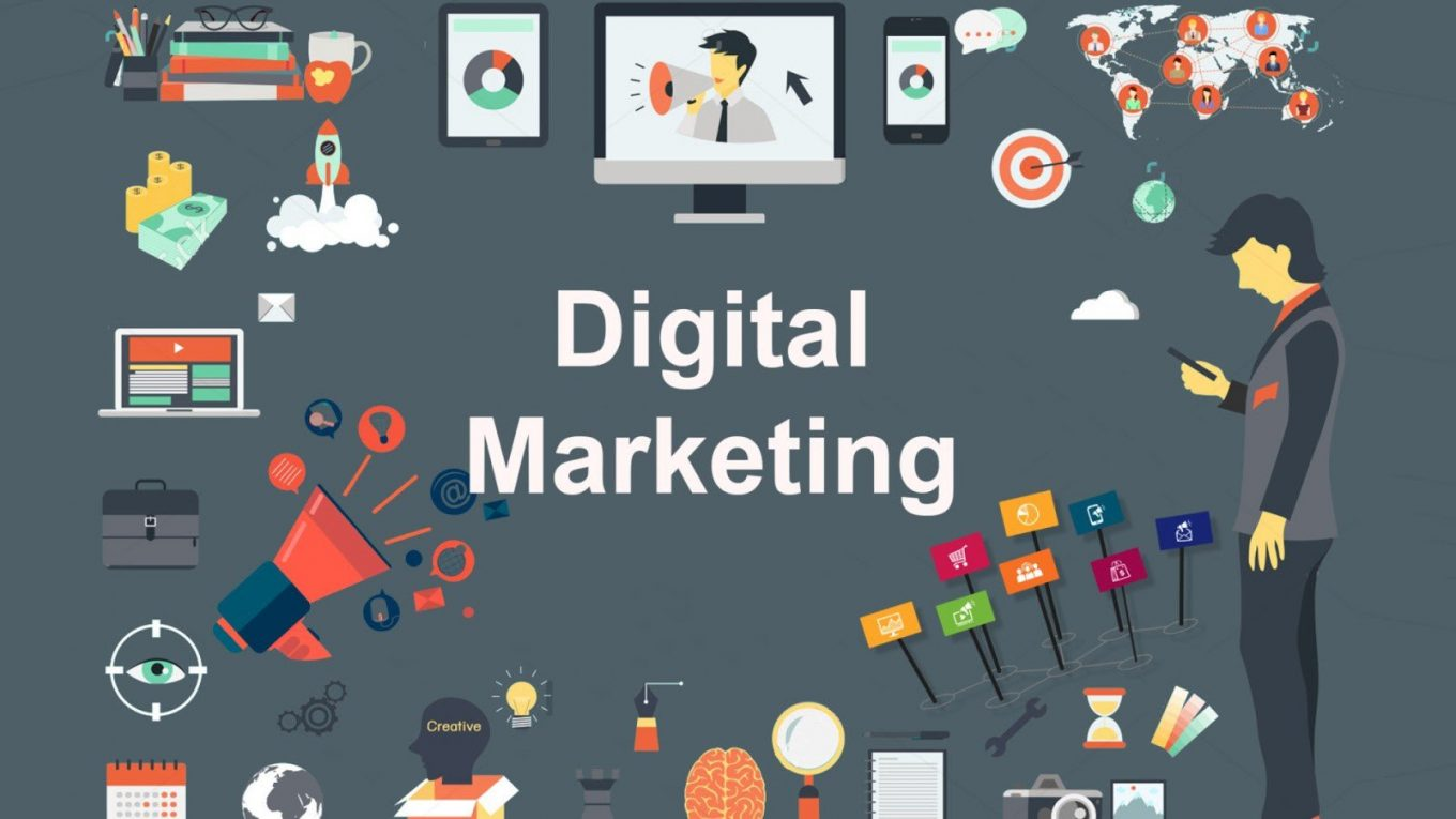 Is Digital Marketing Not Working for You? You Might be Doing it Wrong!