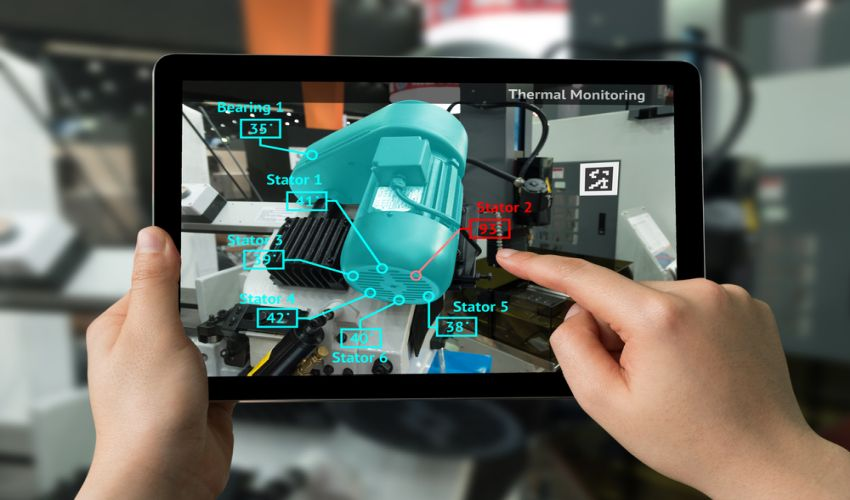 4 Killer Augmented Reality Ideas For Your Business