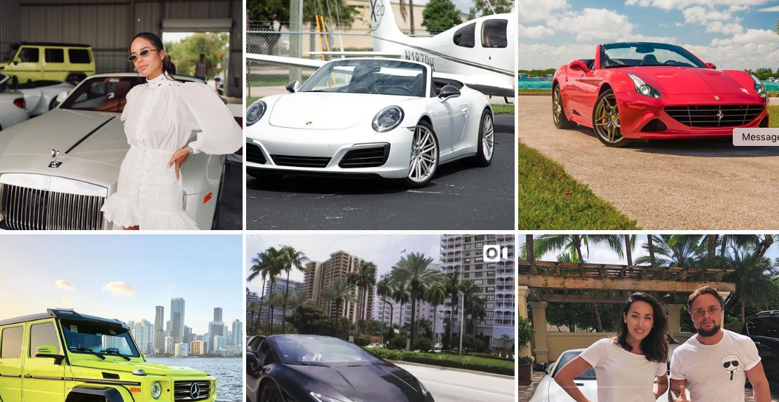 Mark Pugachev – A Successful Founder Of The top VIP Services in Miami