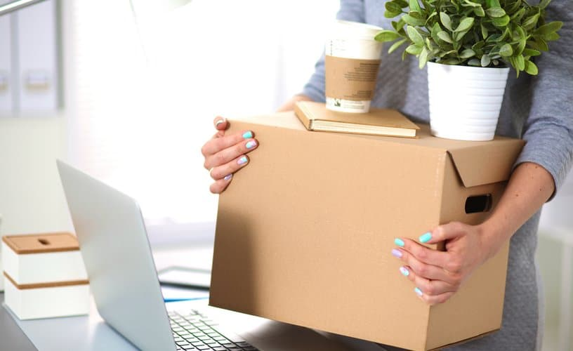 7 Essential Things To Do When Moving Your Business