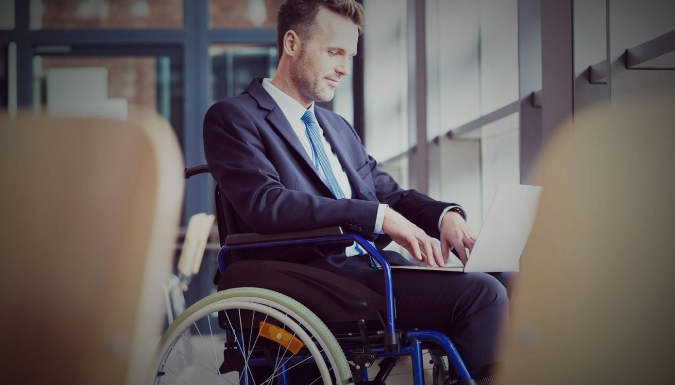 Don't Let Disabilities Get in the Way of Getting a Job