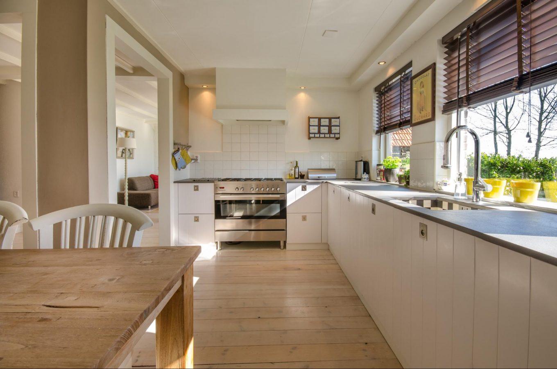 Designer Décor - The 6 Essential Features Of A Modern Kitchen