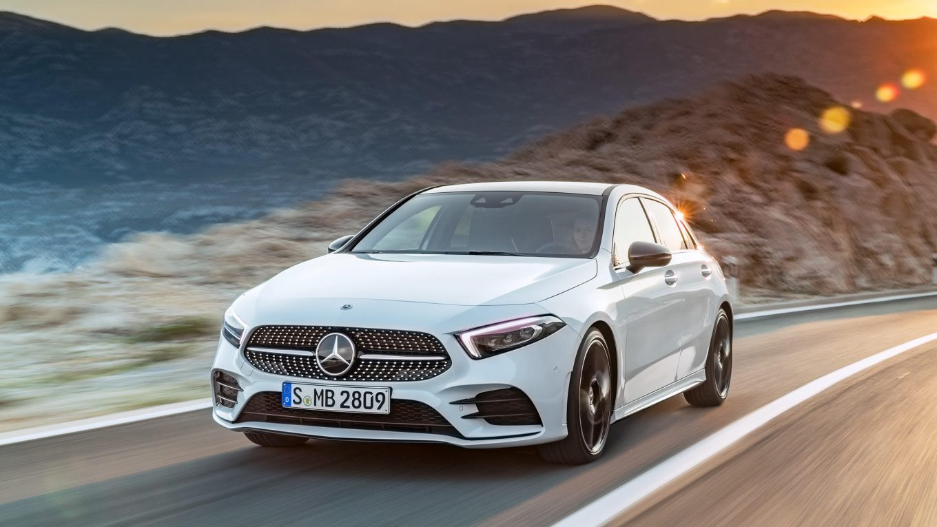 How Have Mercedes Became One Of The Key Players In The Automotive Industry Intelligenthq