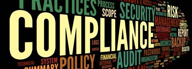Why Consider A Job In Compliance