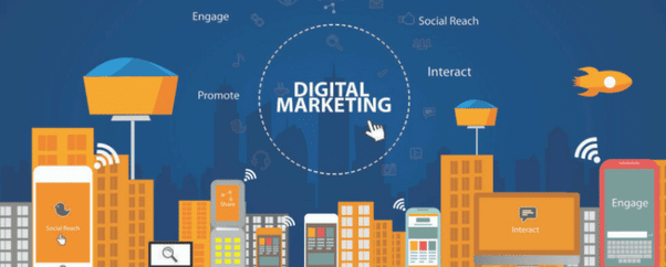What Are The Most Important Trends in Digital Marketing For 2020 ?