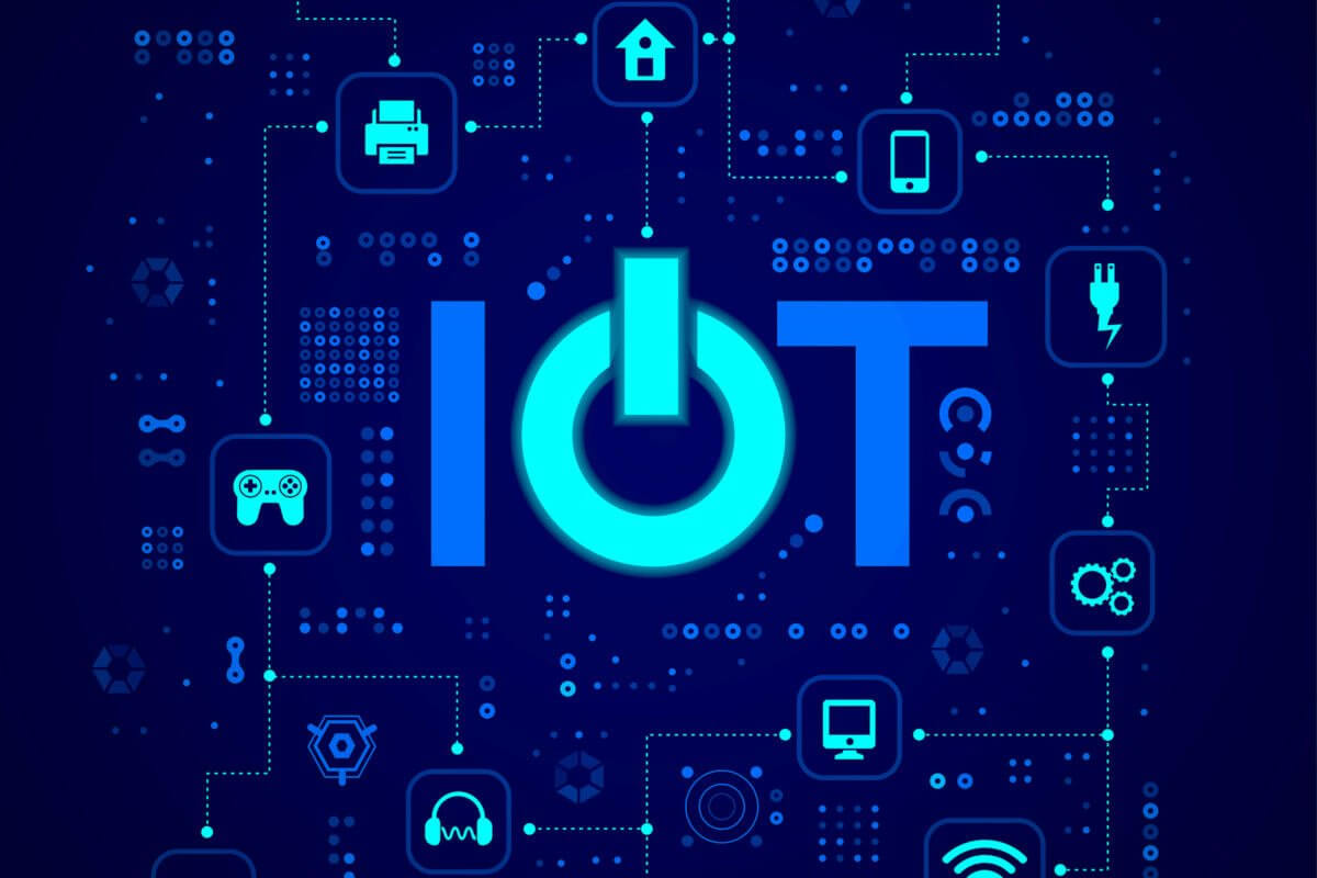 What Is the IoT? The Internet of Things Explained