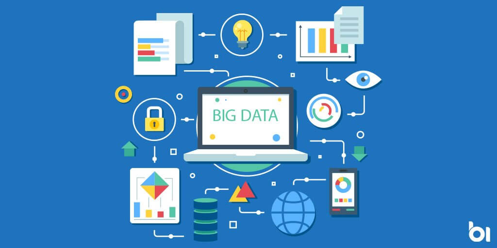 5 Big Data Technologies to Watch Out For