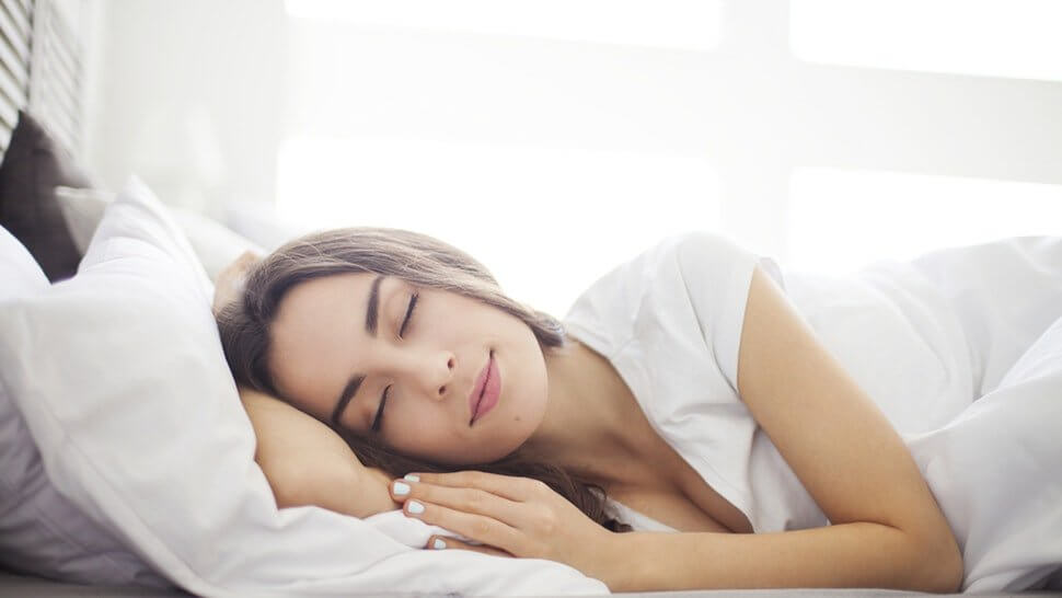 10 Tips To Fall Asleep In 5 Minutes Or Less