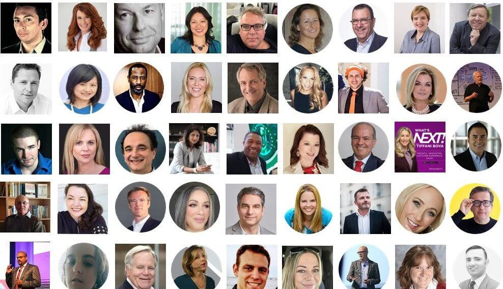 The Most Interesting Influencers And Thought Leaders To Follow in 2020
