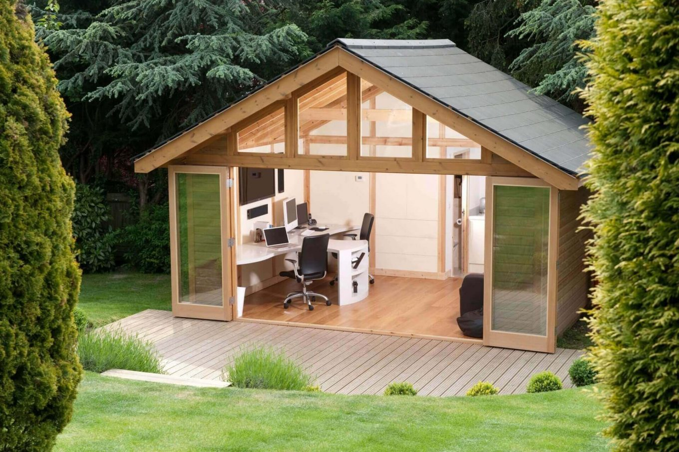 3 Reasons To Invest In A Garden Shed