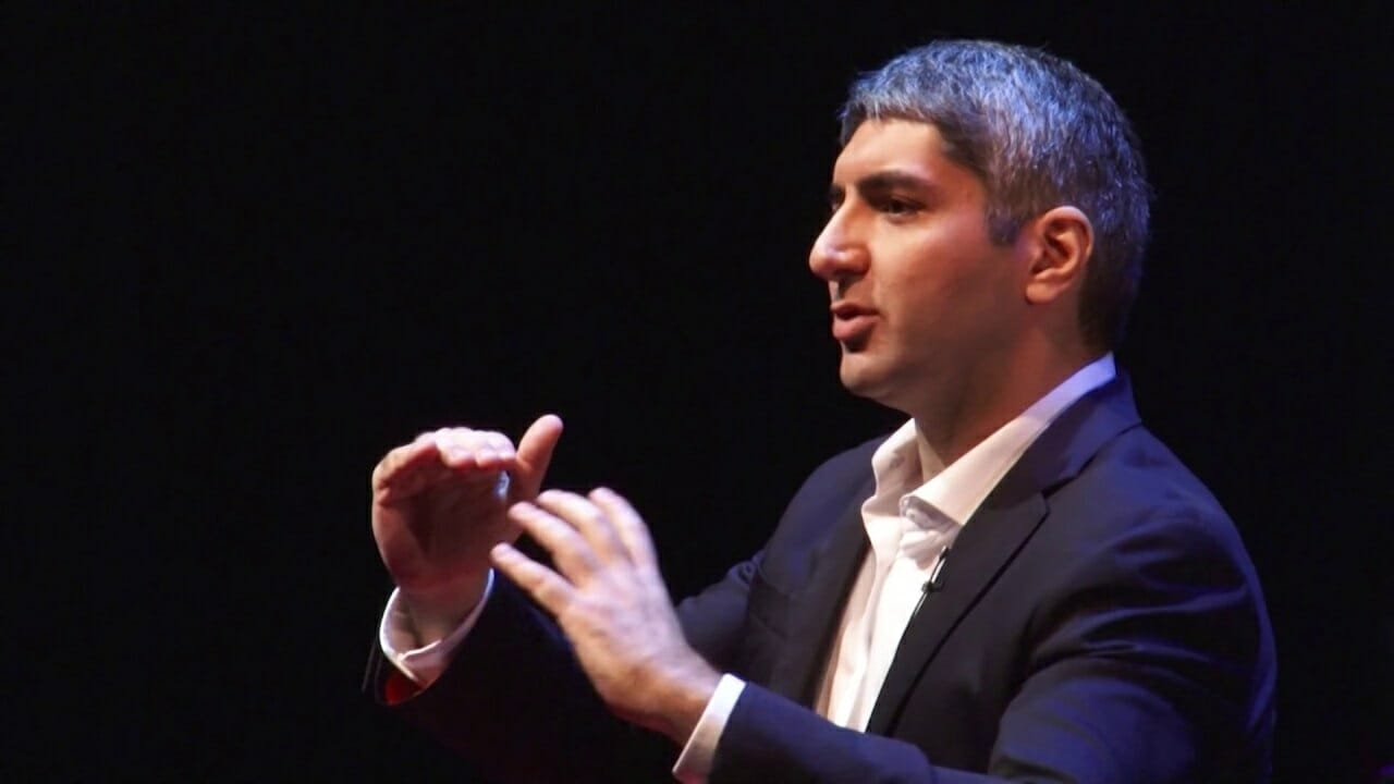 Henri Arslanian, PwC Global Fintech Crypto Blockchain Leader on The Future of Money, Paranoid Optimist