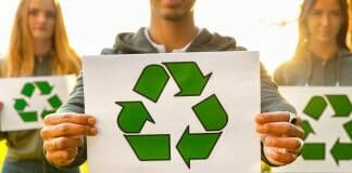 Recycling - a leading global trend
