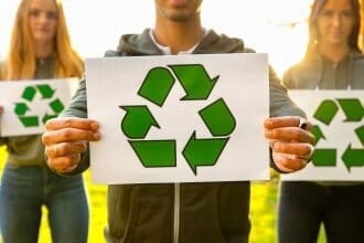 Recycling- leading a global trend