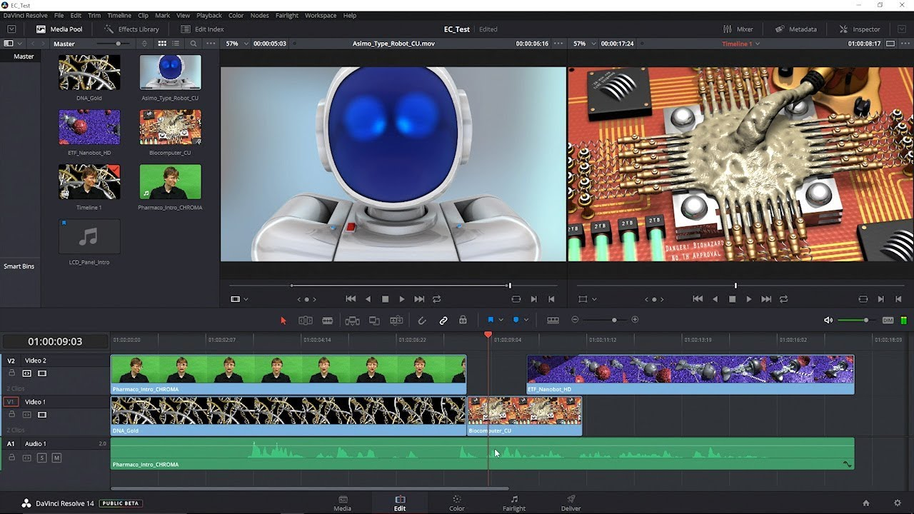 The Essence of AI in Video Editing in 2020