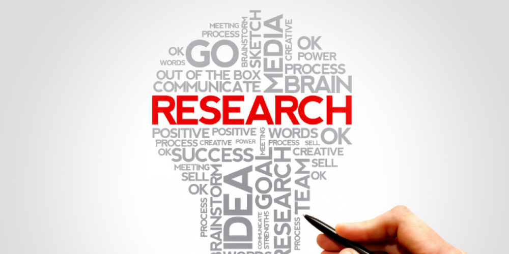 Top 6 Ways to Improve your Research Skills - IntelligentHQ
