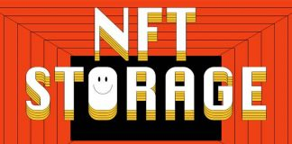 NFTs, NFT Storage, NFT.Storage, BETA, Filecoin, IPFS, videocoin, token, data, security