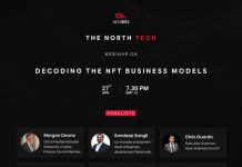 Decoding the NFT Business Models