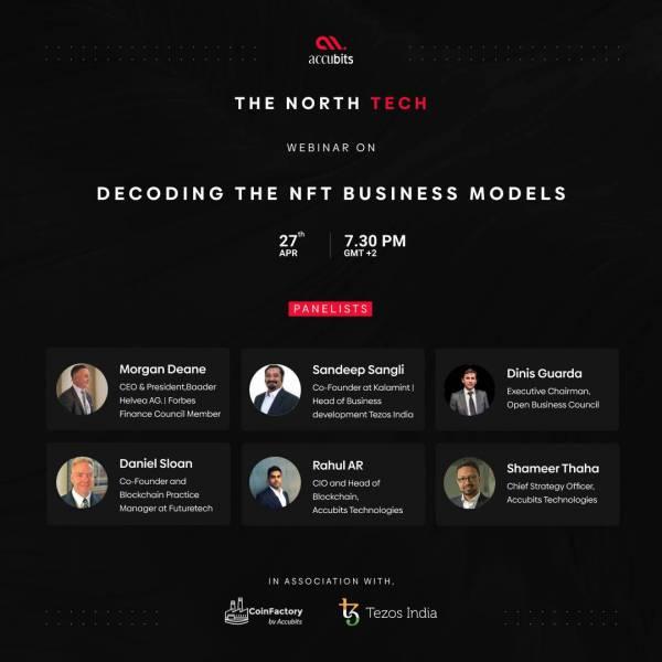 Decoding the NFT Business Models