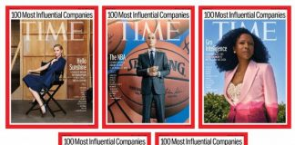 Time100, Time 100, Influential Companies, Leading Companies, World Top Business, Business,