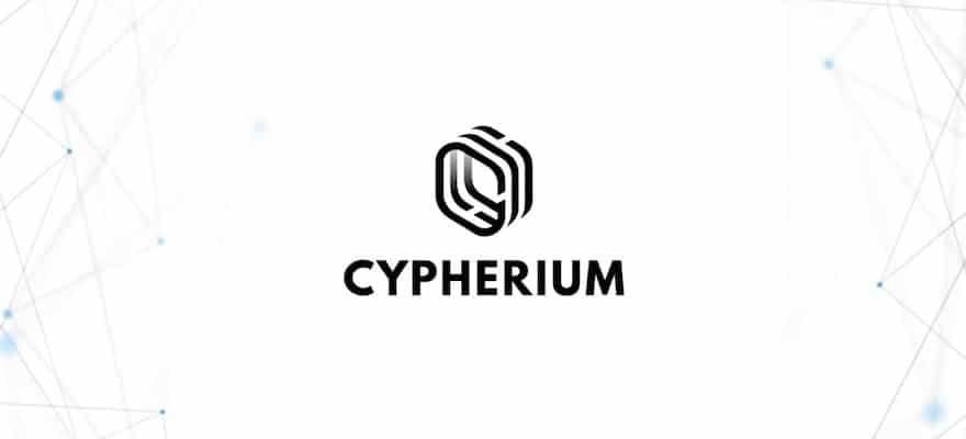 Cypherium's Crypto Patents, cypherium, blockchain, crypto