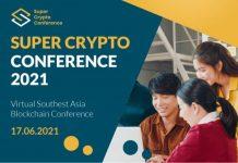super crypto conference