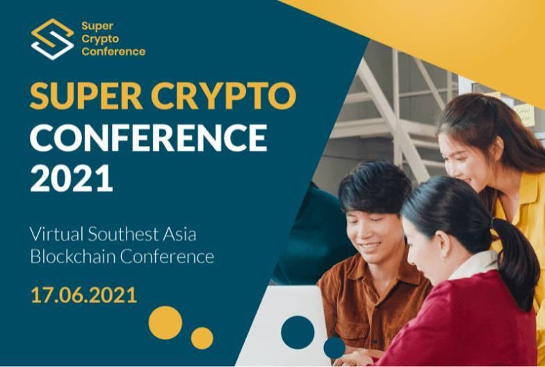 super crypto conference, blockchain conference, virtual conference, blockchain startup, bitcoin, ETH, ETH 2.0, Fintech