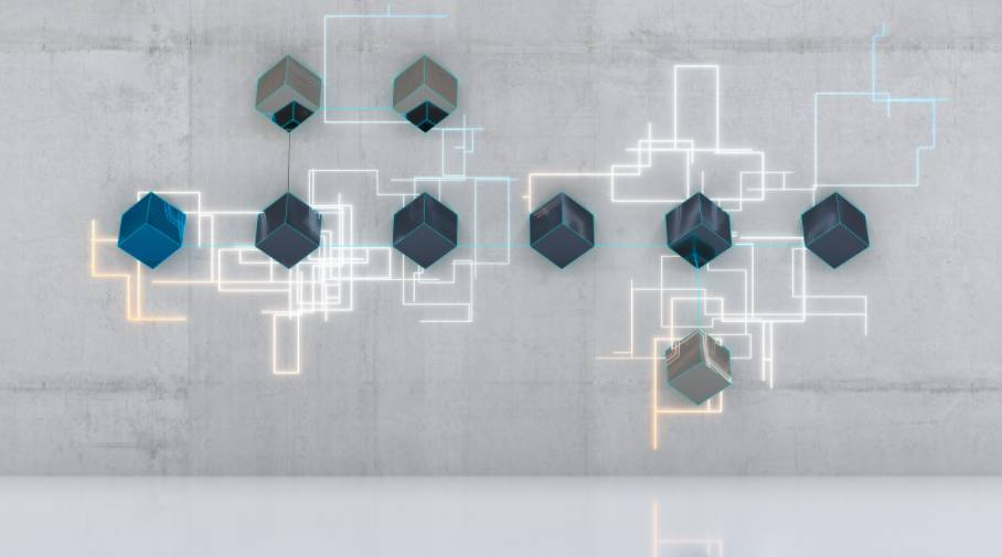 Blockchain App, Data storage, Oceania, Protocol Labs, Holon Innovation, Filecoin