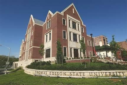 Thomas Edison State University, Dr Michael Williams, Thoughleadership