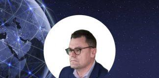 ENGIE/EQUANS, Carbon Neutrality, ESG, Change Management, Procurement, Businesses, Johnathan Sims, Interview