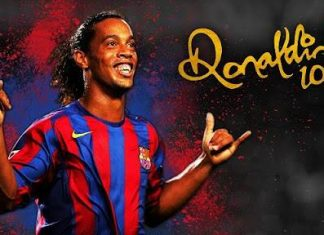 Ronaldinho NFT, INFLUXO, NFTs, Sports legend card NFTs, Football, Esports