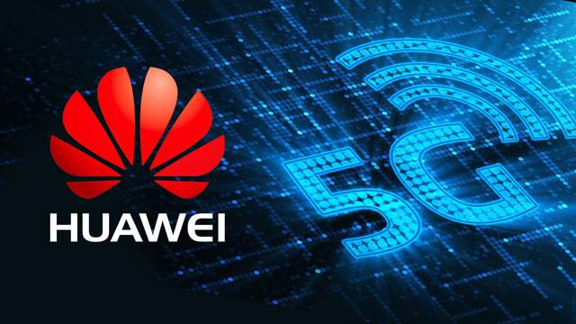 5G, AR, Huawei, 5G AR Twitter party,